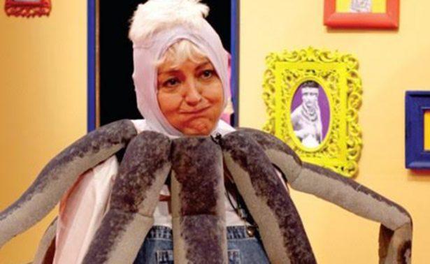 """""""Cuenta con Sofía"""" estrena temporada por Canal Once"""