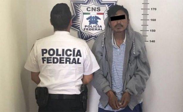 """Muere """"El Chivo"""" a quien liberaron tras acusarlo de crimen en la México-Puebla"""