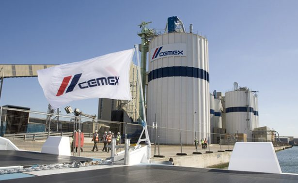 Empresa mexicana Cemex, ampliará operaciones en Guatemala