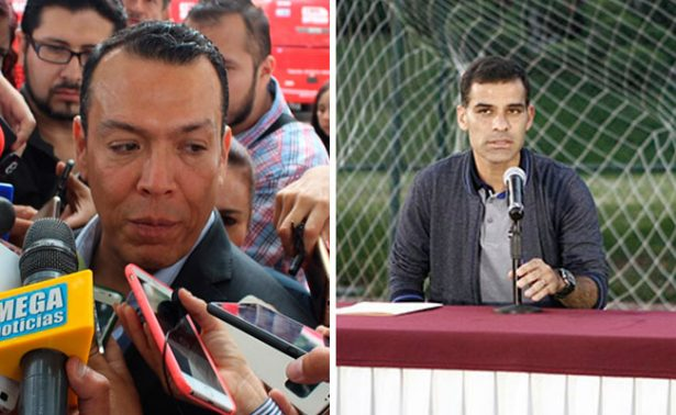 PGR solicita a Jalisco información de 20 empresas ligadas a Rafa Márquez