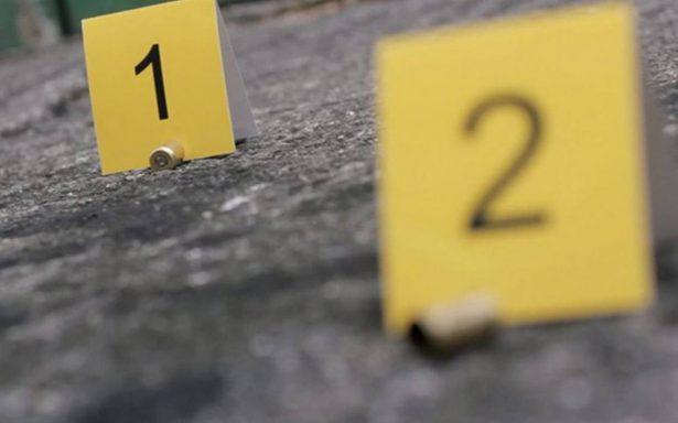 Se registra movilización policiaca por joven baleado en Texoloc