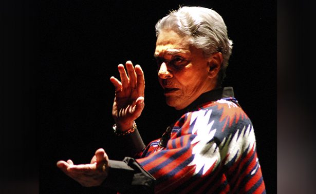 Destacan vida de Chavela Vargas en nuevo documental