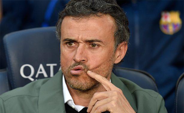 Barcelona quiere ganarle  al Málaga
