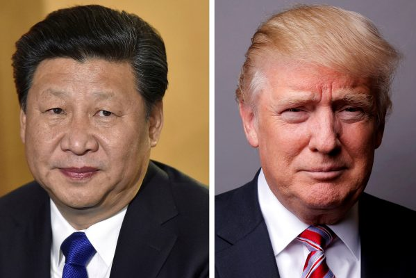 "Cumbre Trump-Xi será ""crucial"" para  futuras relaciones China-EU, según Pekín"