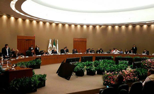 En Vivo: Instituto Electoral del Edomex sigue con el conteo de votos