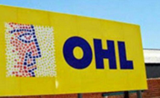 Empresa Magenta planea adquirir el cien por ciento de acciones de OHL México