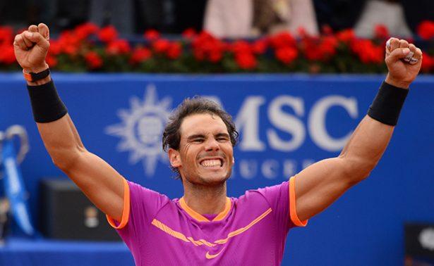 Nadal se medirá a  Thiem en las semifinales de Roland Garros