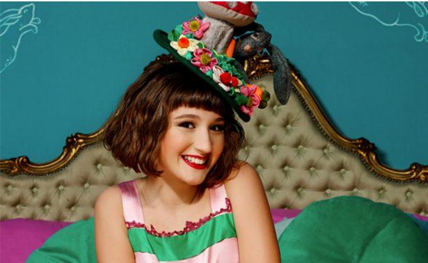 Heidi la niña de las montañas cobra vida y regresa a la televisión