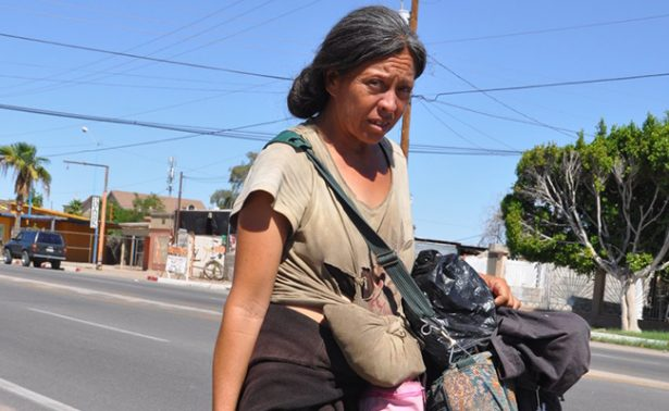 Indigentes desaprovechan albergues en Sonora