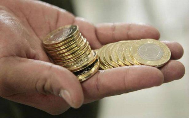 Salario mínimo subirá a $88.40 diarios a partir de diciembre; Coparmex lo considera limitado