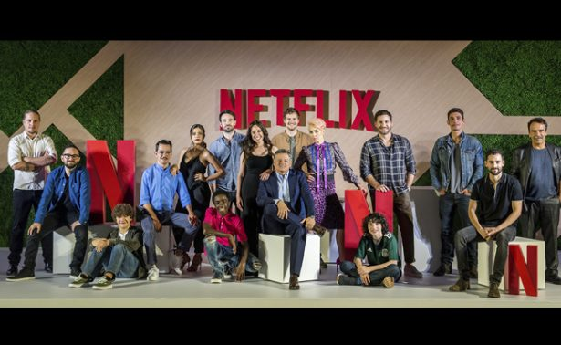 Diablero, la serie mexicana de fantasía y horror que Netflix ya prepara