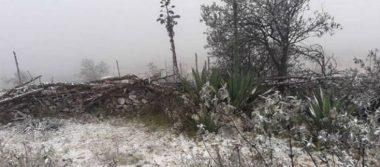 Suman tres muertos por bajas temperaturas en San Luis Potosí