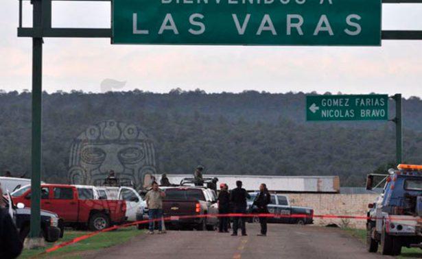 Así fue el enfrentamiento entre cárteles en Chihuahua
