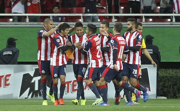 Chivas TV no soltará la final de la CopaMX