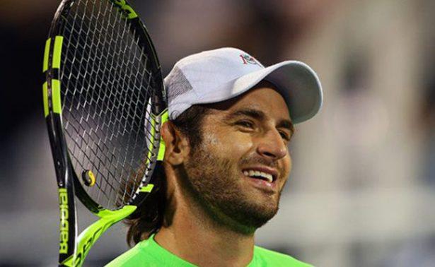 Manuel Sánchez gana cuarto punto en Copa Davis sobre Paraguay