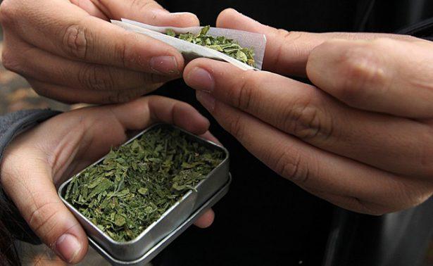 Legalizan la marihuana en toda la costa oeste de EU
