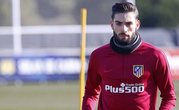 Atlético de Madrid busca defender su tercer puesto
