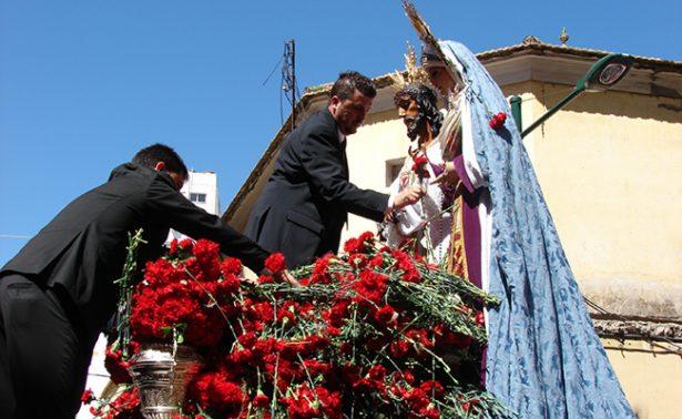 Los traslados dan la pauta a la Semana Santa en Andalucía