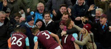 Tras caer ante West Ham, Chelsea complica ratificación de título