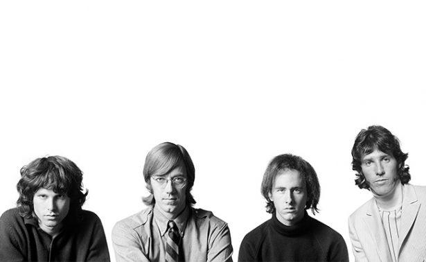 "Por aniversario lanzarán edición especial de álbum debut de ""The Doors"""