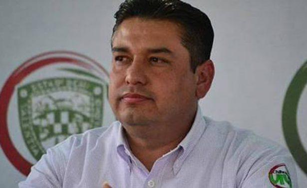 Fallece diputado de Chihuahua tras accidente vehicular