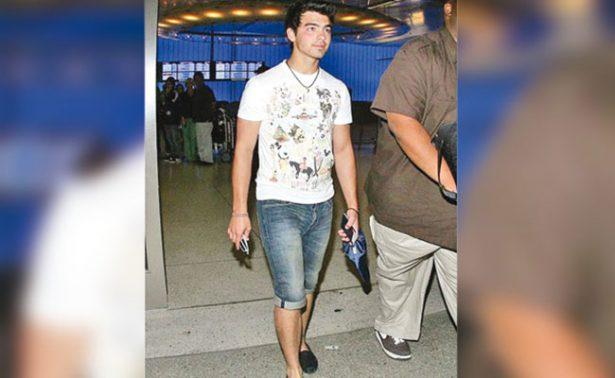 ¡Llegan los Jonas Brothers a Los Cabos!