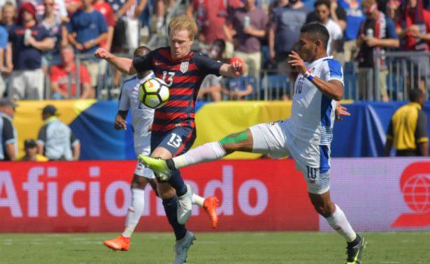 Estados Unidos y Panamá debutan en Copa Oro 2017 con empate