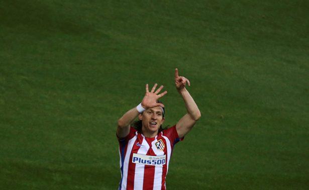 Atlético de Madrid le ganó 1-0 a la Real Sociedad