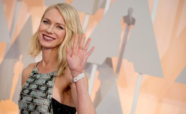 Los mejores papeles son para hombres, acusa Naomi Watts