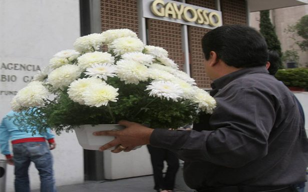 Crecerá la venta de servicios funerarios 30% este año