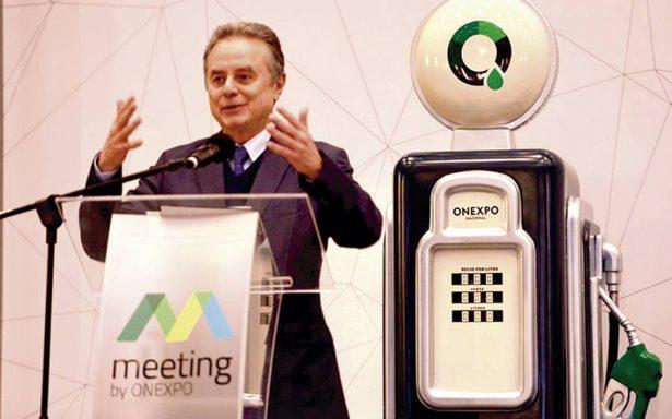 México cuenta con 30 marcas en el sector gasolinero: Sener