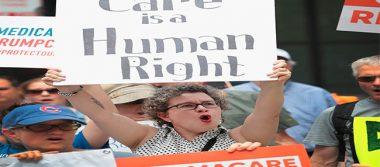 Republicanos presentan plan para sustituir el Obamacare