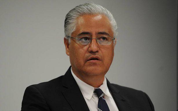 Alejandro Vera, exrector de la UAEM, fue trasladado al Cereso Morelos: Fiscalía