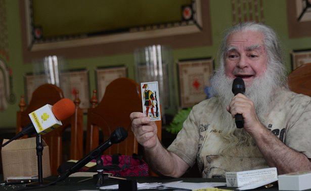 Morirá otro cantante famoso en 2017, predice el Brujo Mayor