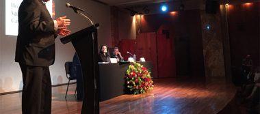Medalla Bellas Artes reconoce trayectoria de Héctor Aguilar Camín