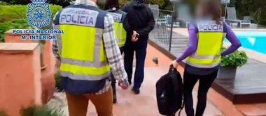 Aprueba España extraditar a cómplice del exgobernador Javier Duarte