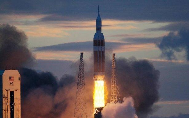 EU prepara lanzamiento de satélite espía mediante la Oficina Nacional de Reconocimiento