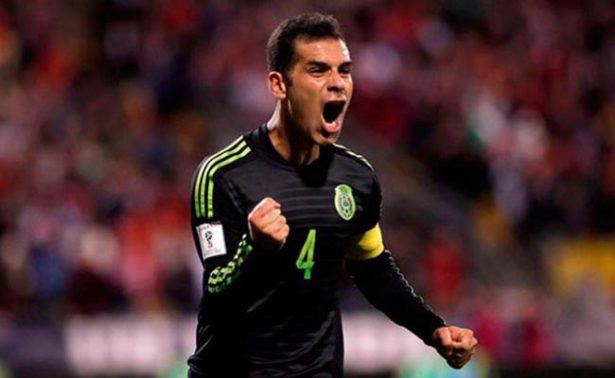 ¡Rafael Márquez ya tiene fecha para su retiro del futbol!