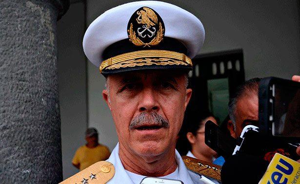 Marinos secuestrados en Veracruz ya estarían muertos: comandante