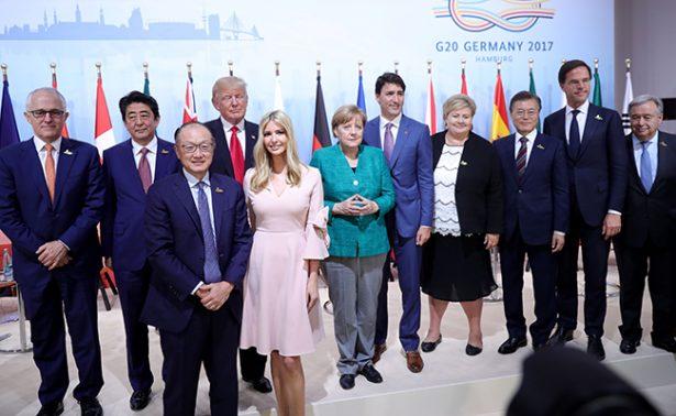 Cumbre apuesta por el Acuerdo de París contra el cambio climático