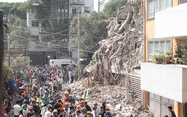 Gobierno de la CDMX recibirá 300 mdp para reconstrucción tras sismo