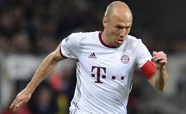 El Bayern Múnich cayó ante el Hoffenheim