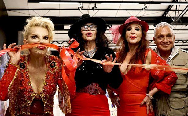 ¡Llegan las noches de cabaret con sus vedettes al Foto Museo Cuatro Caminos!