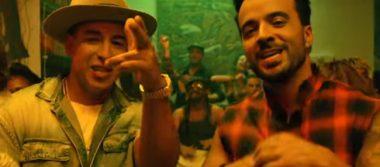 """Daddy Yankee molesto con Luis Fonsi por 'excluirlo' de """"Despacito"""""""