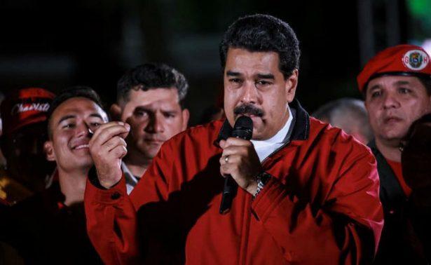 Sin evidencia de que Maduro tenga cuentas bancarias en el país: SHCP