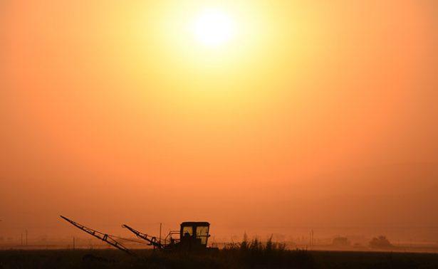 Mueren dos personas por intenso calor en Baja California