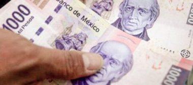 Crece la economía mexicana 2.8 por ciento durante el primer trimestre del año