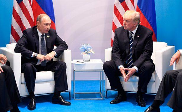 EU y Rusia acuerdan cese al fuego al sur de Siria en cumbre G20