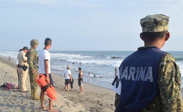 Emiten dictamen sobre playas peligrosas en Chiapas