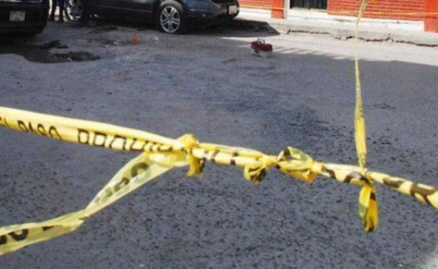 Fiscalía investiga homicidio de 2 hombres en Acapulco